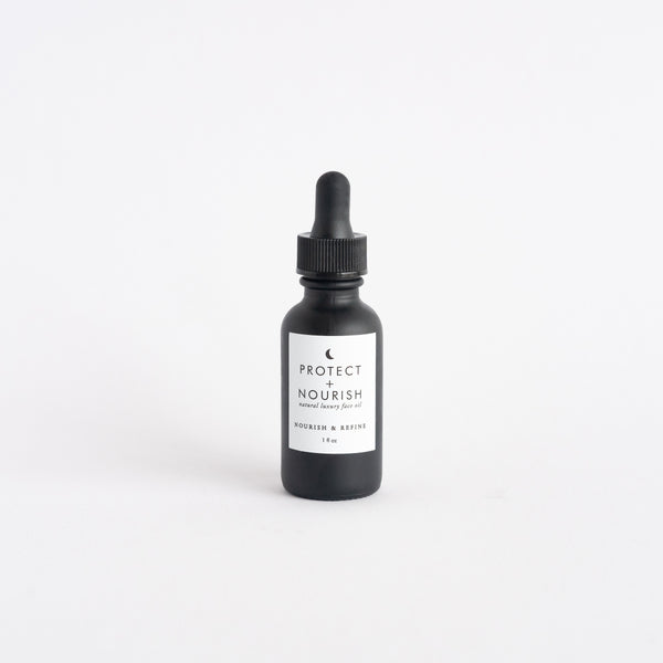 Protect + Nourish Face Oil