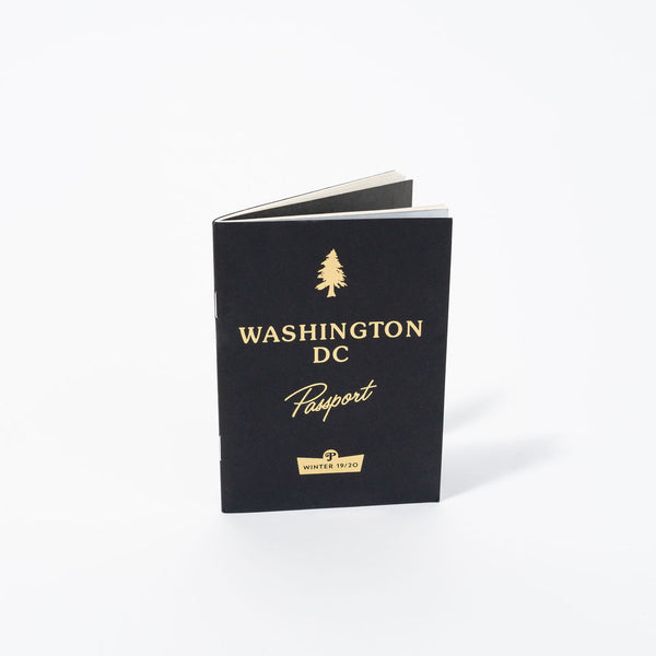 DC Winter Passport 2019/20