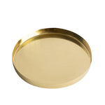 Brass Louise Tray