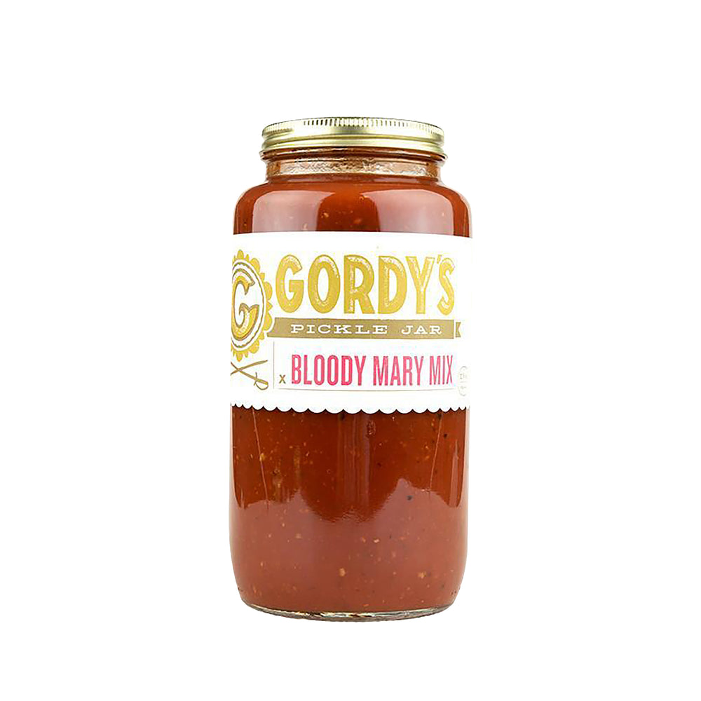 Gordy's Bloody Mary Mix