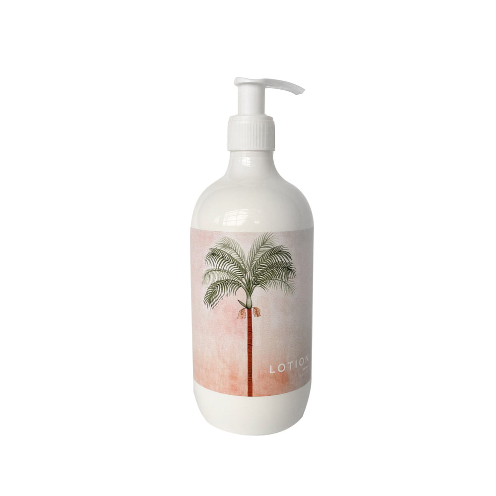 The Palm Body Lotion