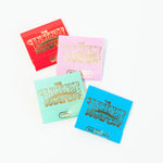 Pack of Four Incense Matches