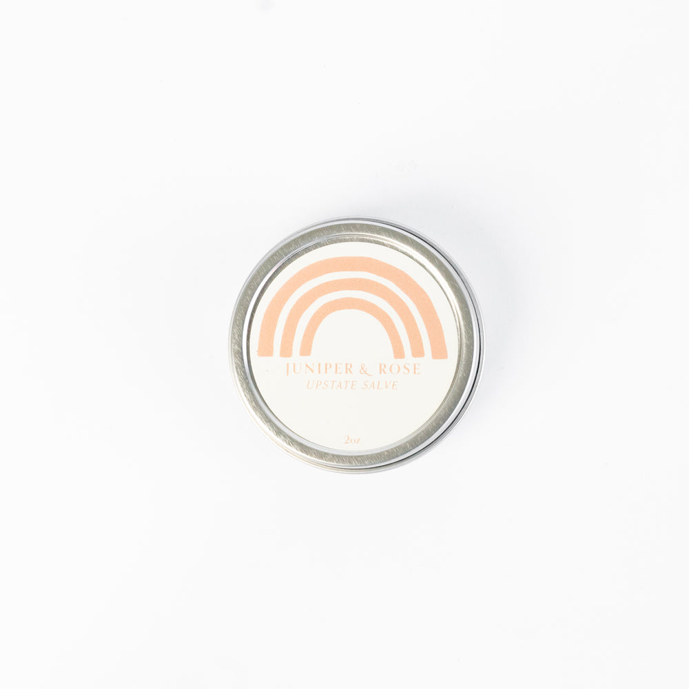 Juniper + Rose Upstate Salve