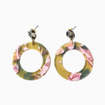 Florienne Earrings