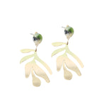 Verdant Earrings