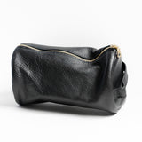 Leather Cosmetic Case