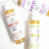 Mater Organic Hand and Body Soap