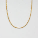 Wyatt Necklace
