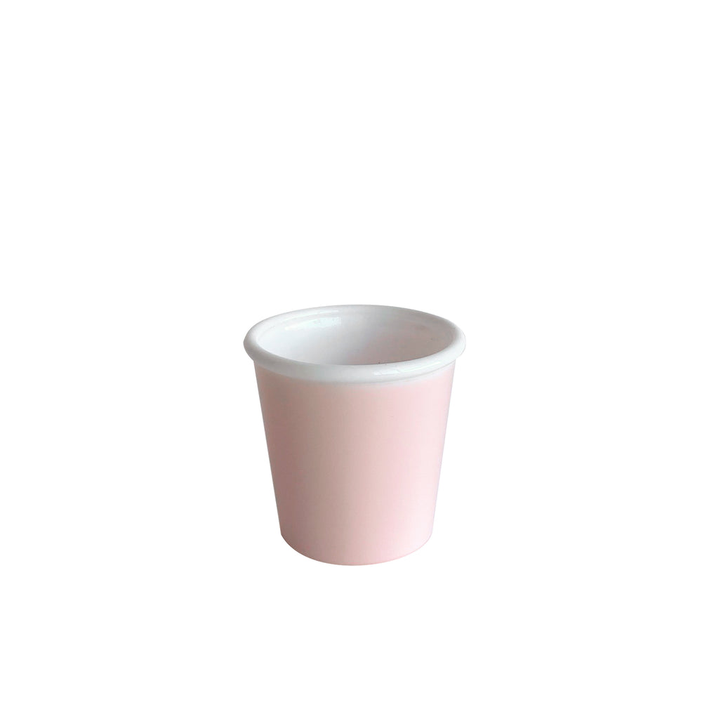 Caffeino Pink Glass
