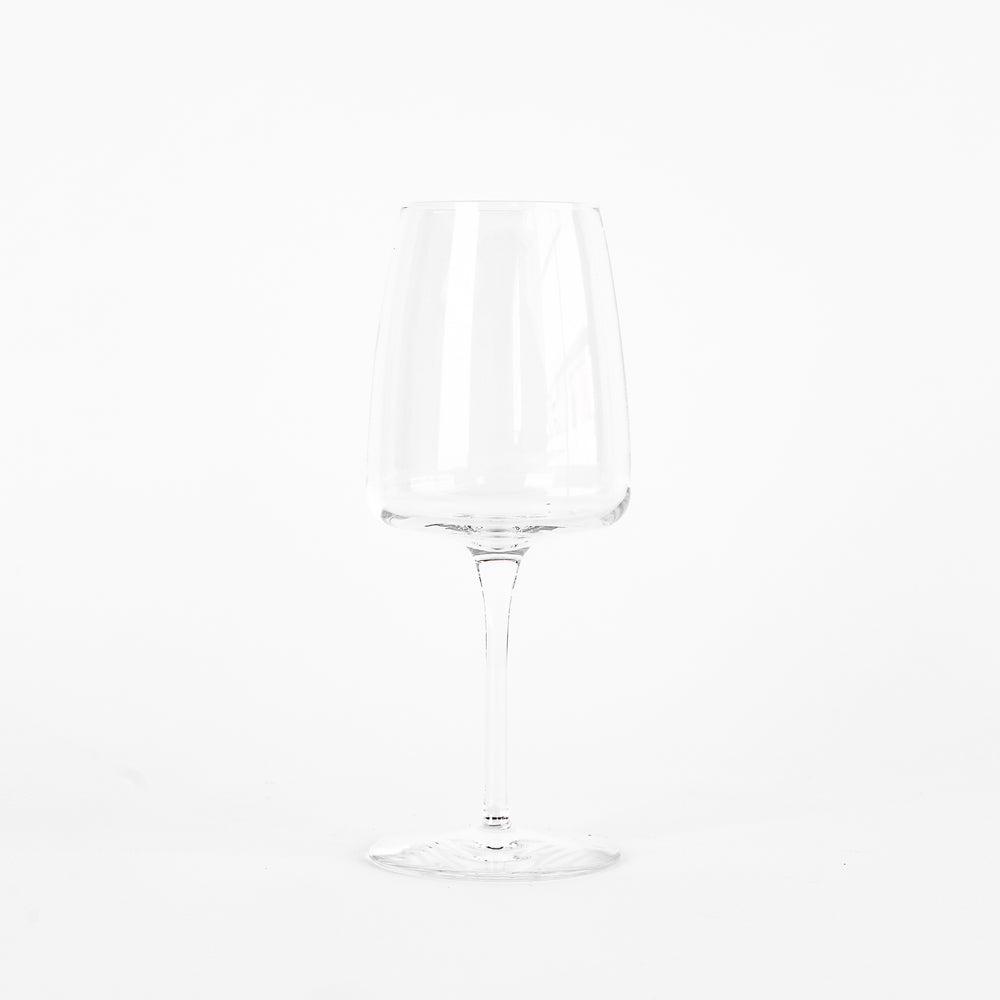 Set of 4 Planeo Wine Glasses