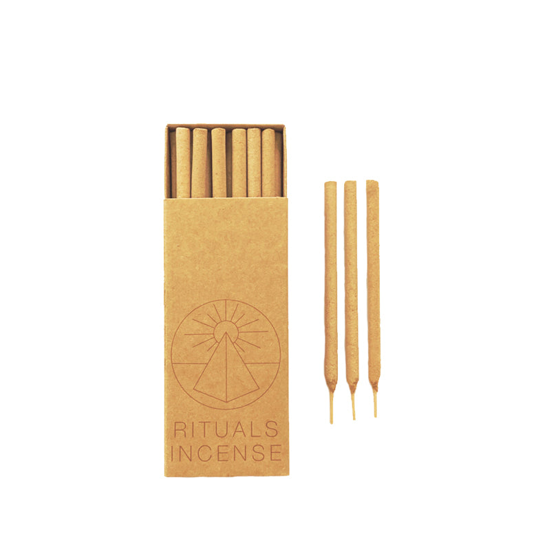 Celestial Amber Incense