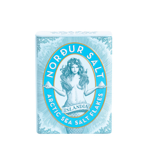 Nordur Sea Salt