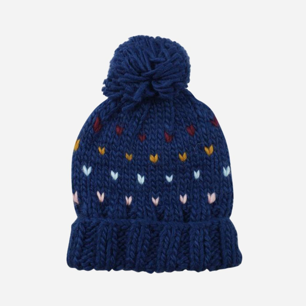 Sawyer Navy Hat