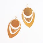 Scuta Earrings