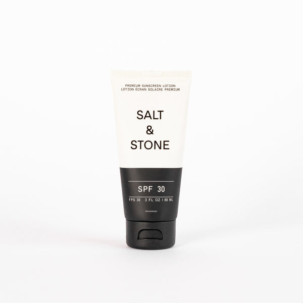 Salt & Stone Sunscreen Lotion