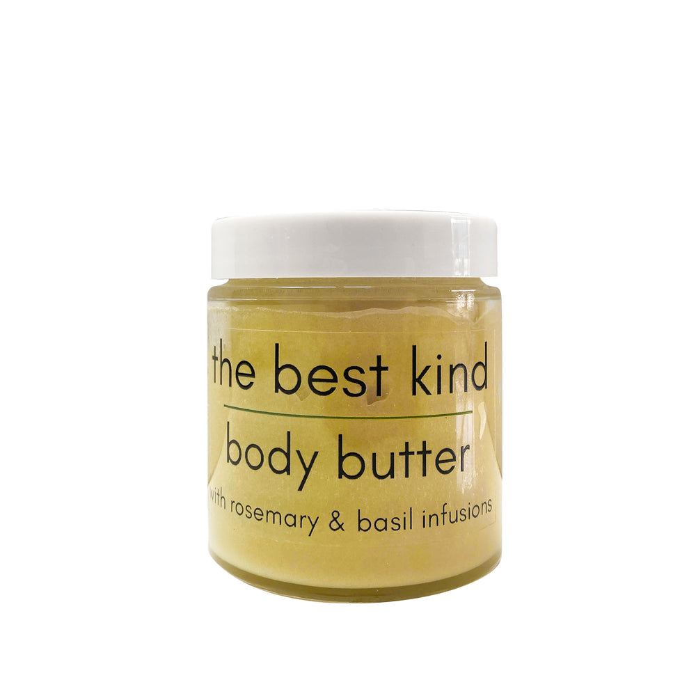 The Best Kind Body Butter