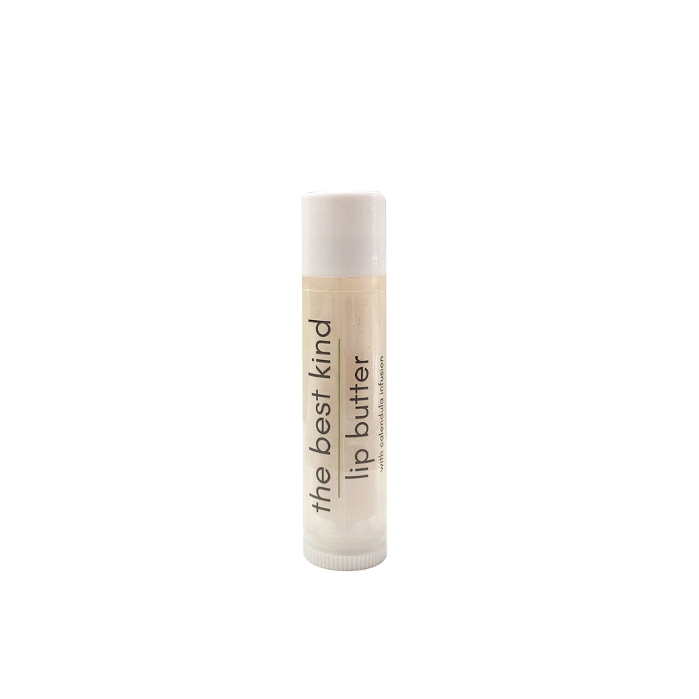 The Best Kind Lip Butter