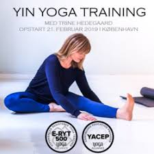 40-TIMERS YIN YOGA TRAINING I KBH. OPSTART D. 21. FEB.