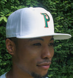 "Snap Back New Classic ""P""eachtree Logo Hats"
