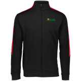 Classic MMOP Performance Track Jacket Full Zip