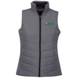 Classic MMOP Ladies' Quilted Vest