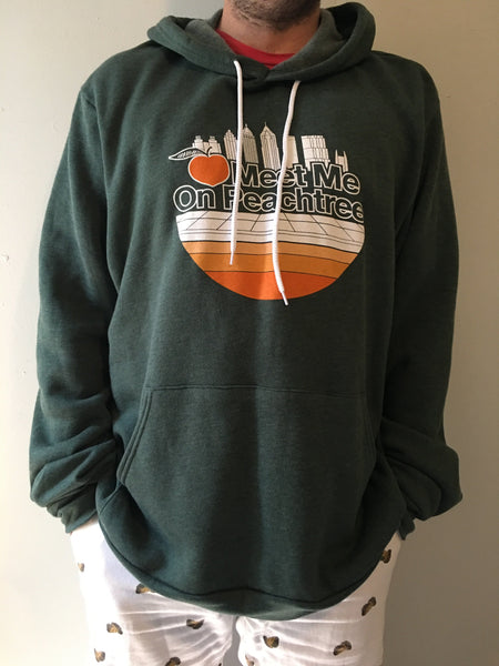 Limited Edition Skyline Hoodie