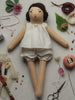 Dovegray Doll Kit: Bridie