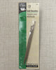 Dritz Brand Doll Needles in Three Sizes #157