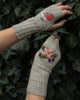 Misselthwaite Mitts Knitting Kit PRE-ORDER
