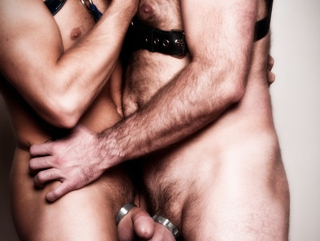 Bring the fun back to your Sex Life:  You'll love how these cockrings look & feel