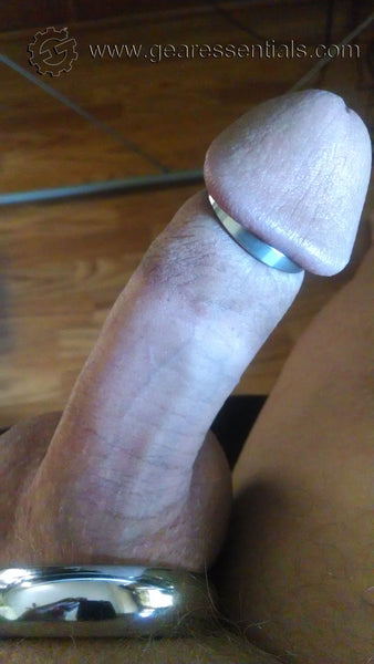 All day cock ring