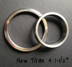 Titan Glans / Shaft / Cock Ring