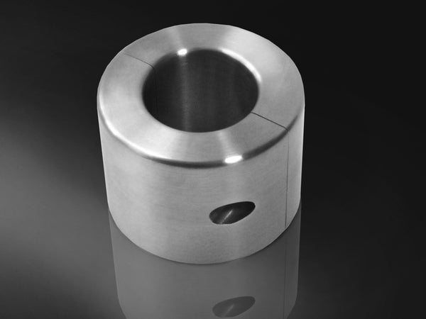 32oz Stainless Steel Ball Weight by Gear Essentials™