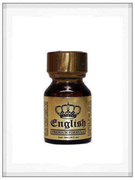 NEW... English Gold Solvent Cleaner