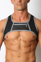 New   Cellblock13 MOTO Harness