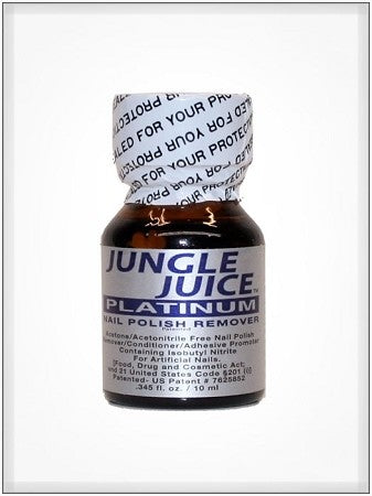 Jungle Solvent Cleaner
