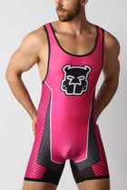 New Scout Singlet