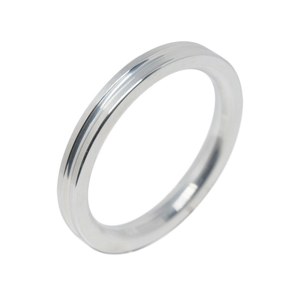 Quarter Screw Cock Ring