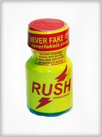 Rush Solvent Cleaner