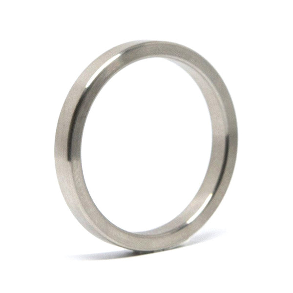 Glans Ring – Titan .2 Stainless Steel