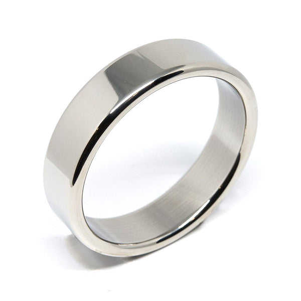 "Titan .6""  Series Cock Ring"