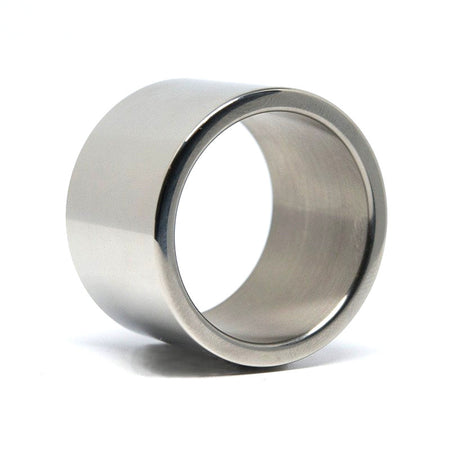 Glans Ring - Titan .9 Stainless Steel