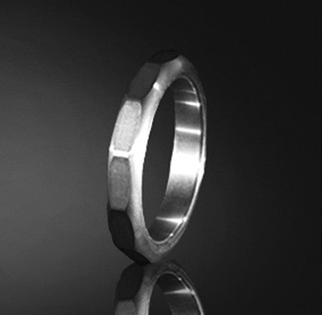 Bolt Cockring by Gear Essentials™