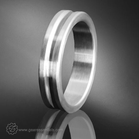 Glans Ring – Quarter Screw Aluminum