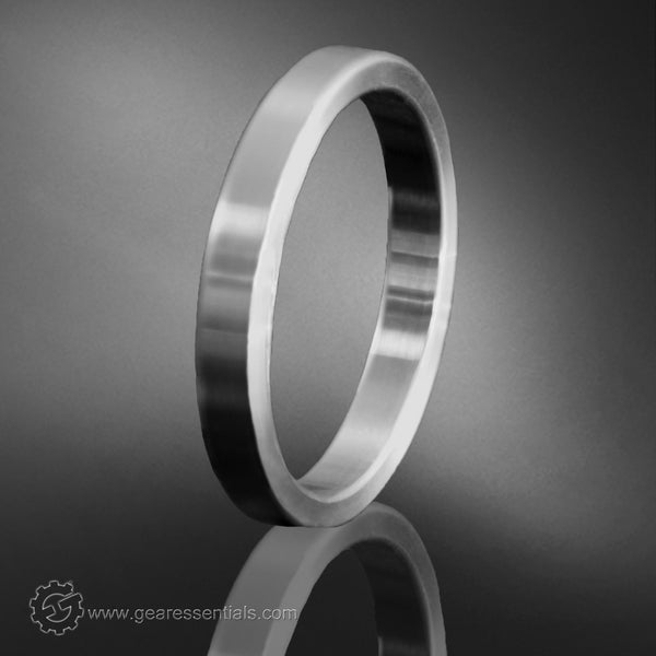 Titan .2 Stainless Steel Glans Ring Package of 4