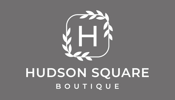 Electronic Gift Card - Hudson Square Boutique LLC