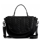 Fia Crossbody in Black