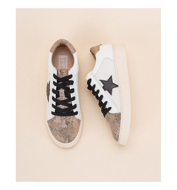 Seeing STARS Sneaker - Hudson Square Boutique