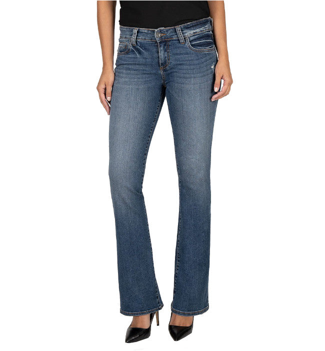 KUT From The Kloth Natalie High Rise Boot Cut