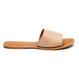 Matisse Cabana Slide in Natural - Hudson Square Boutique